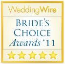 Wedding Wire Award 2011