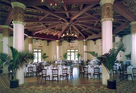 San diego historic wedding venue wedding reception location sd san diego wedding venue junglespirit Choice Image
